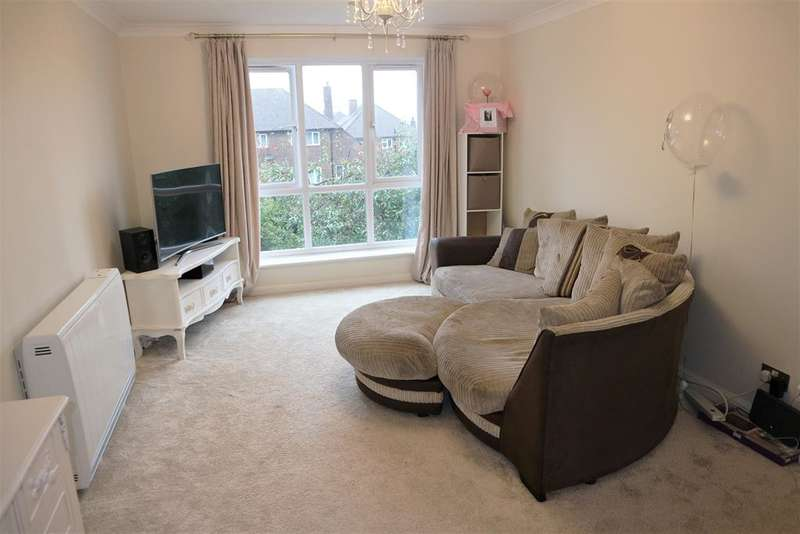 1 Bedroom Flat for sale in Edison Road , Welling, Kent, DA16 JN