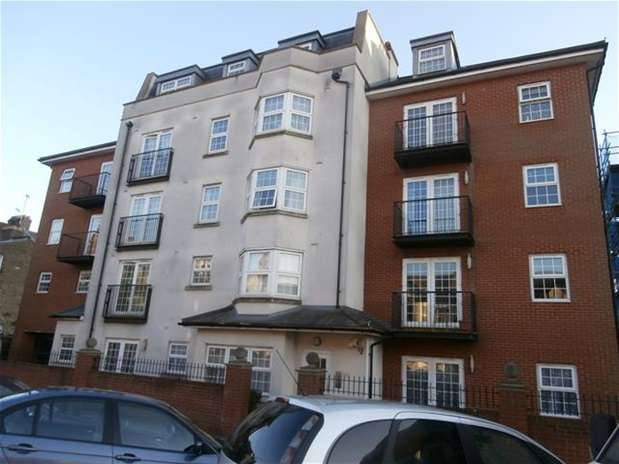 Property for rent in Alexandra Road 151, Southend on Sea