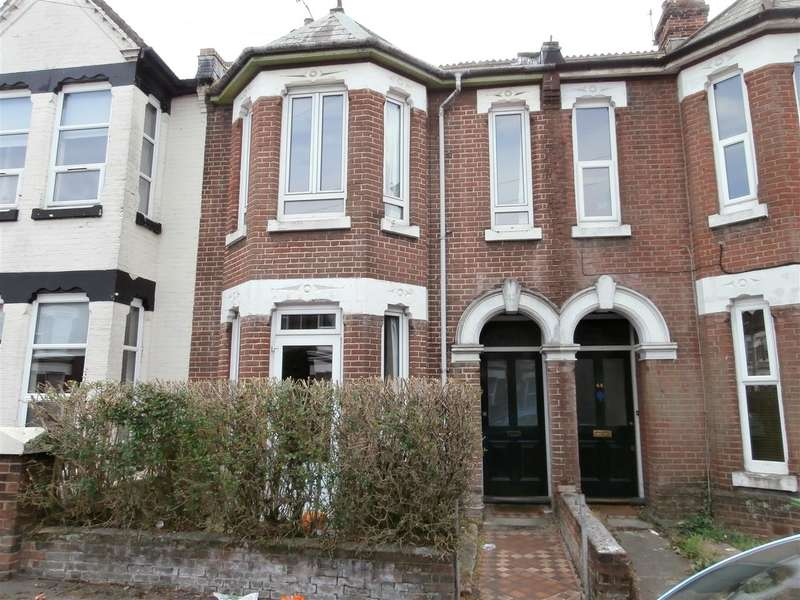7 Bedrooms Terraced House for rent in Wilton Avenue, Southampton