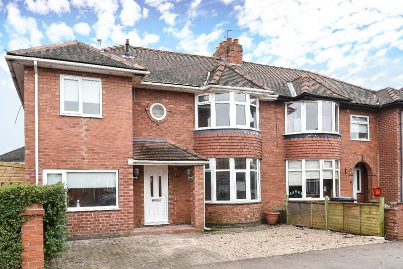 6 Bedrooms House Share for rent in Southolme Drive, , York, YO30 5RL