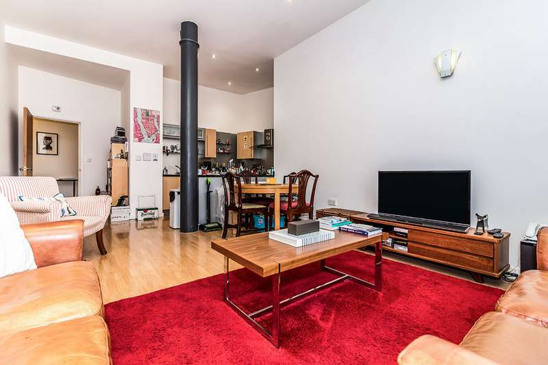 2 Bedrooms Apartment Flat for sale in Asia House, 82 Princess Street, Manchester, Greater Manchester, M1
