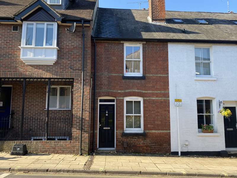 3 Bedrooms Terraced House for rent in Chesil Street