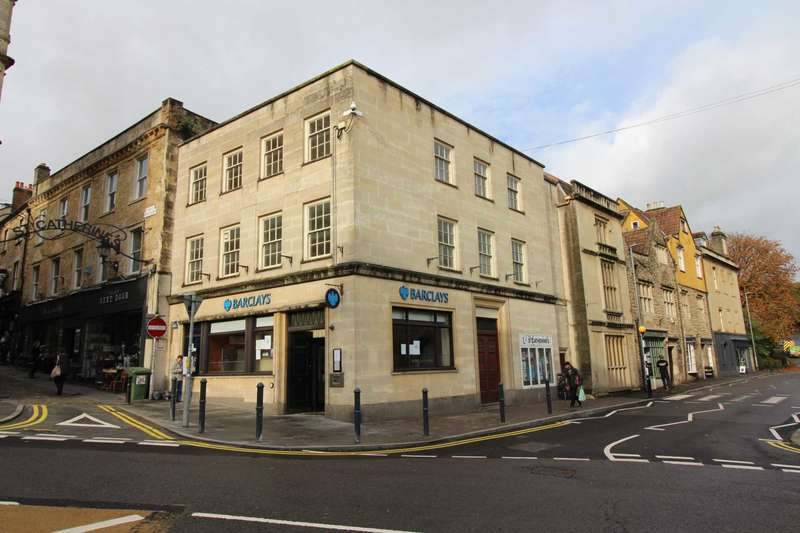 2 Bedrooms Apartment Flat for rent in Cork Street, Frome