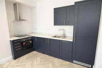 1 Bedroom Flat for rent in 8 Derby Chambers, The Rock, Bury