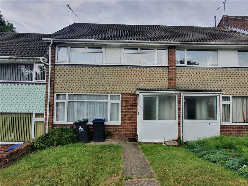 5 Bedrooms Terraced House for rent in Longmeadow Way, Cantebury
