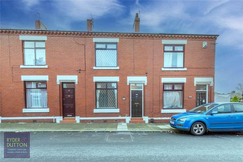 3 Bedrooms Terraced House for sale in Smallshaw Lane, Ashton-under-Lyne, OL6