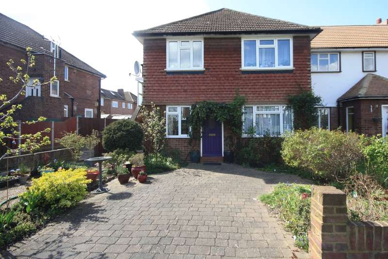 2 Bedrooms Maisonette Flat for rent in Villiers Close, Surbiton, KT5