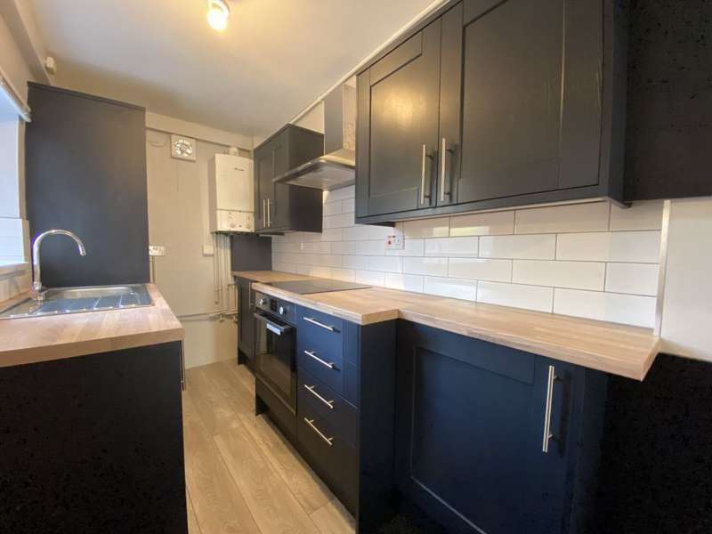3 Bedrooms House for rent in Granville Street, Loughborough, LE11