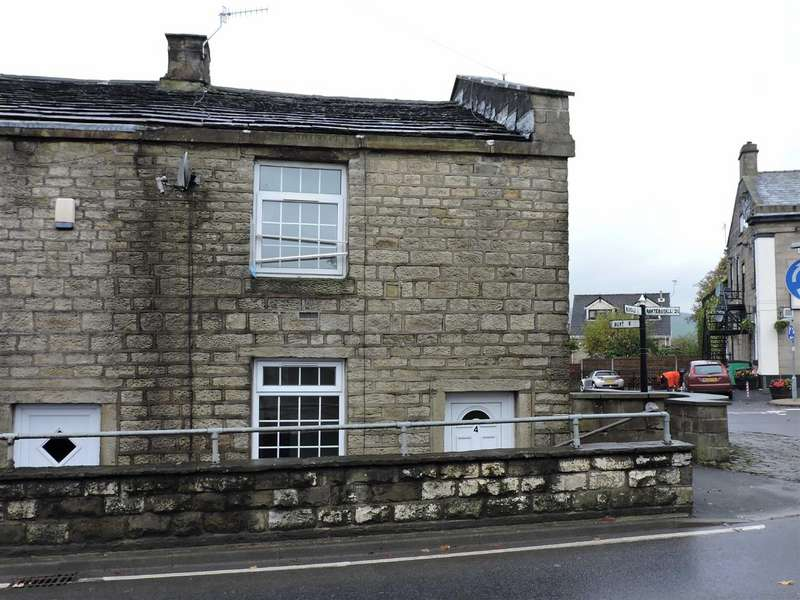 2 Bedrooms End Of Terrace House for rent in Rochdale Road, Edenfield Ramsbottom, Bury