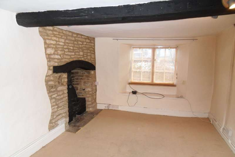 1 Bedroom Flat for rent in Middle Row, Chipping Norton, OX7 5NH