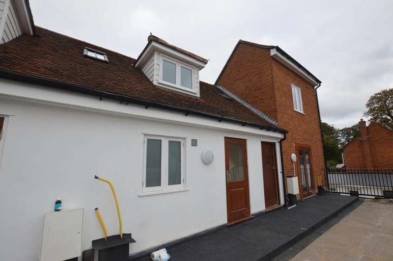 1 Bedroom Flat for rent in High Street, Ongar