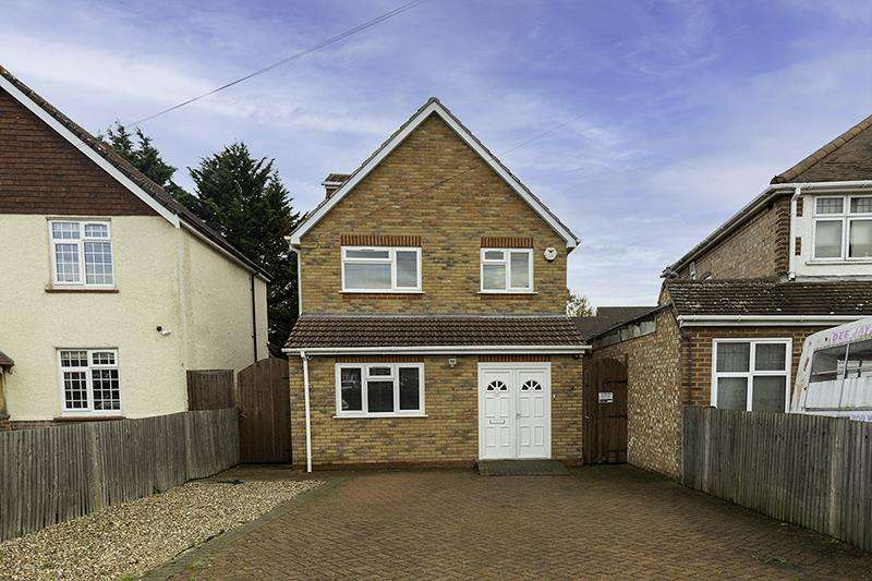 6 Bedrooms Property for rent in Corwell Lane, Uxbridge