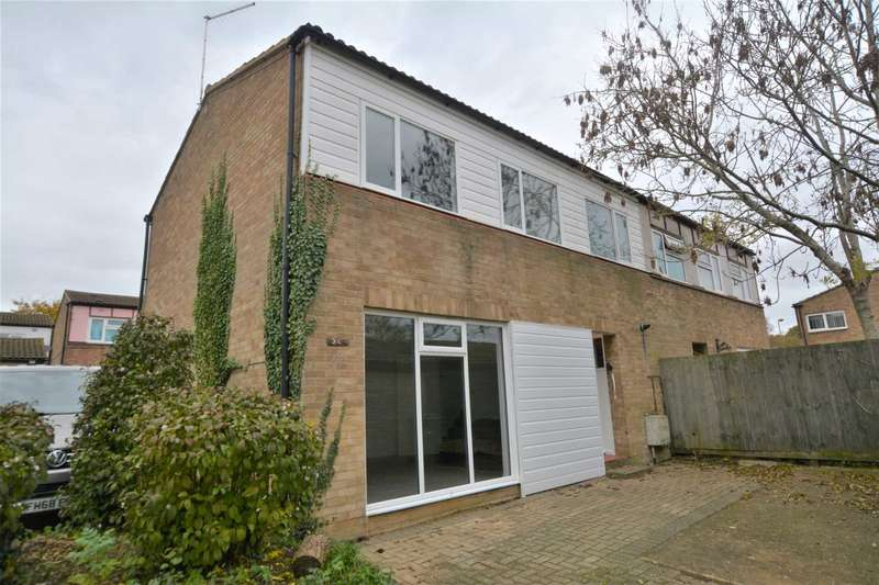 4 Bedrooms Semi Detached House for rent in Broomfield, Stacey Bushes