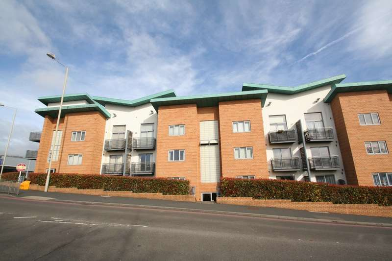 1 Bedroom Flat for rent in Times Square Avenue, Brierley Hill