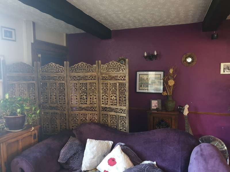 3 Bedrooms Terraced House for sale in Gaskell Road, Preston, PR1
