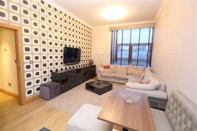 2 Bedrooms Flat for rent in Hutcheson Street, Merchant, G1