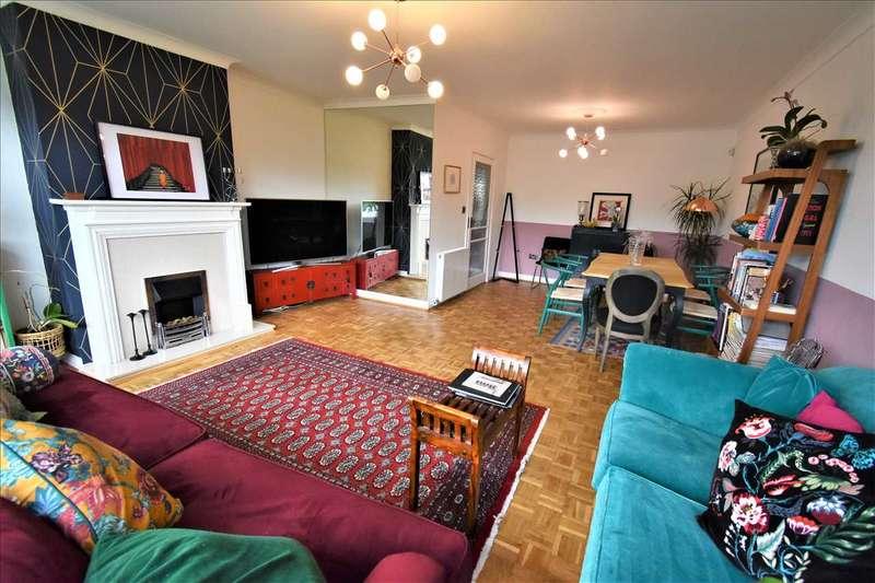 4 Bedrooms House for sale in Princes Road, Dartford