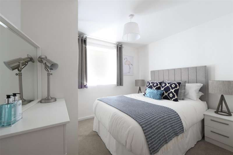 1 Bedroom Apartment Flat for rent in Petal Court, Worsley, Manchester
