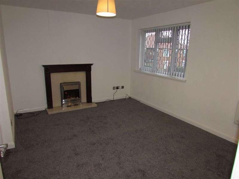 1 Bedroom Flat for rent in Longmeadow Grove, Denton, Manchester