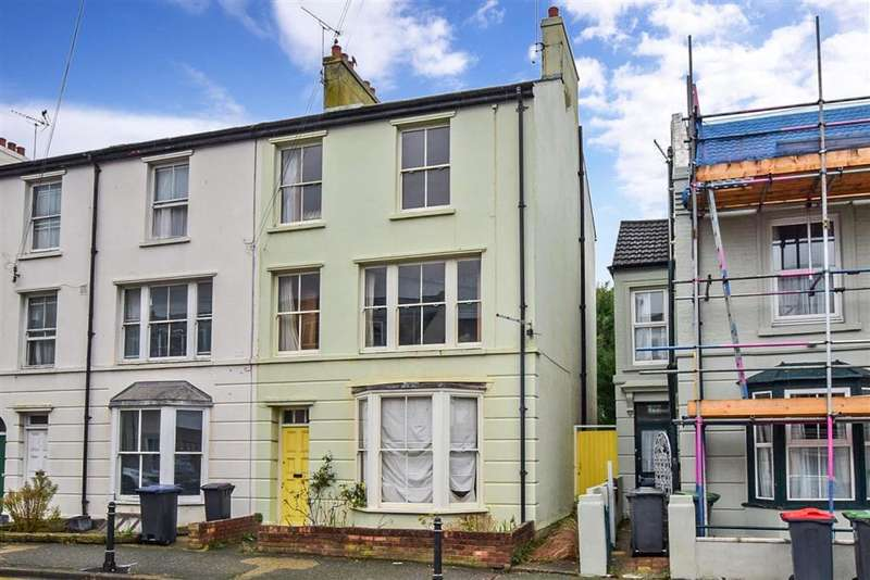 4 Bedrooms End Of Terrace House for sale in Roper Road, , Canterbury, Kent