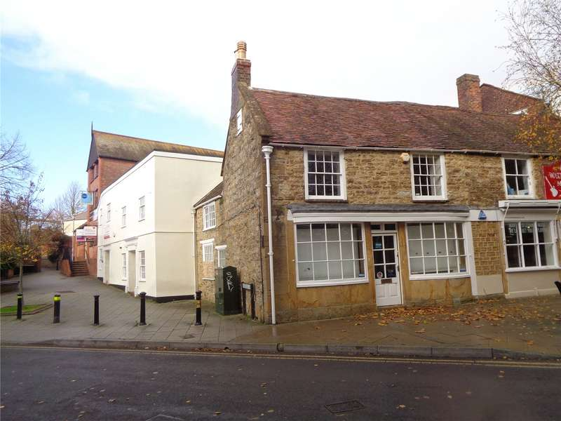 Office Commercial for rent in Hendford, Yeovil, Somerset, BA20