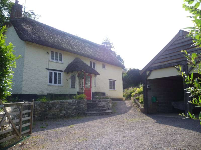 5 Bedrooms Detached House for rent in Dunkeswell, Honiton, Devon, EX14