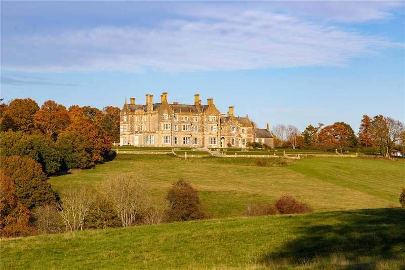 5 Bedrooms House for sale in Bayham Abbey, Lamberhurst, Tunbridge Wells, TN3