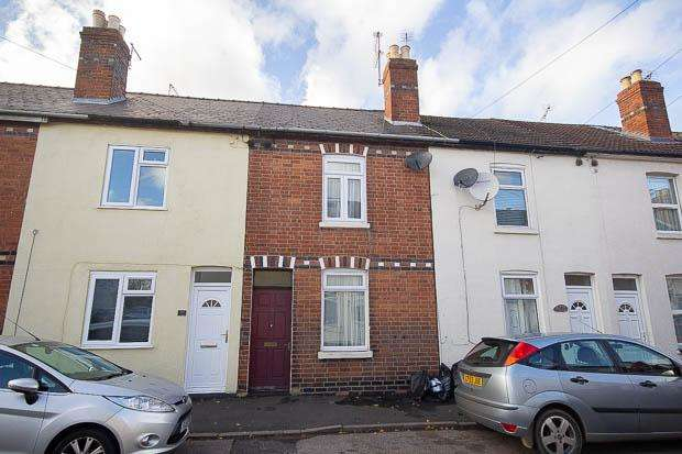 2 Bedrooms Property for rent in Victory Road, Tredworth, Gloucester, GL1 4PA
