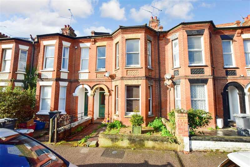 5 Bedrooms Terraced House for sale in South Road, , Herne Bay, Kent