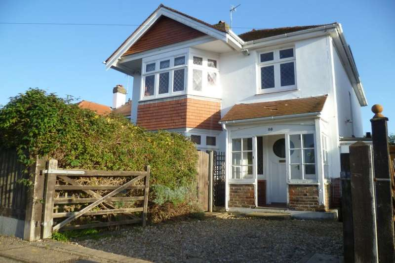 5 Bedrooms Detached House for rent in Marshall Avenue, Bognor Regis, PO21