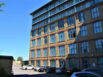 2 Bedrooms Apartment Flat for rent in Silk Mill, Dewsbury Road, Elland, HX5 3XB
