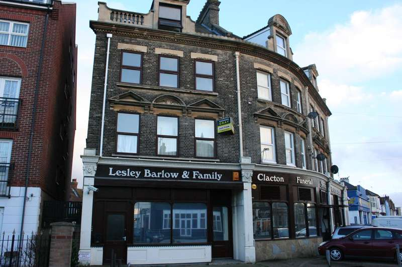 1 Bedroom Flat for rent in Station Road, Clacton on Sea