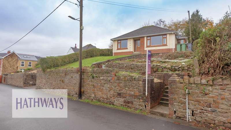 3 Bedrooms Property for sale in Viaduct Road, Pontypool