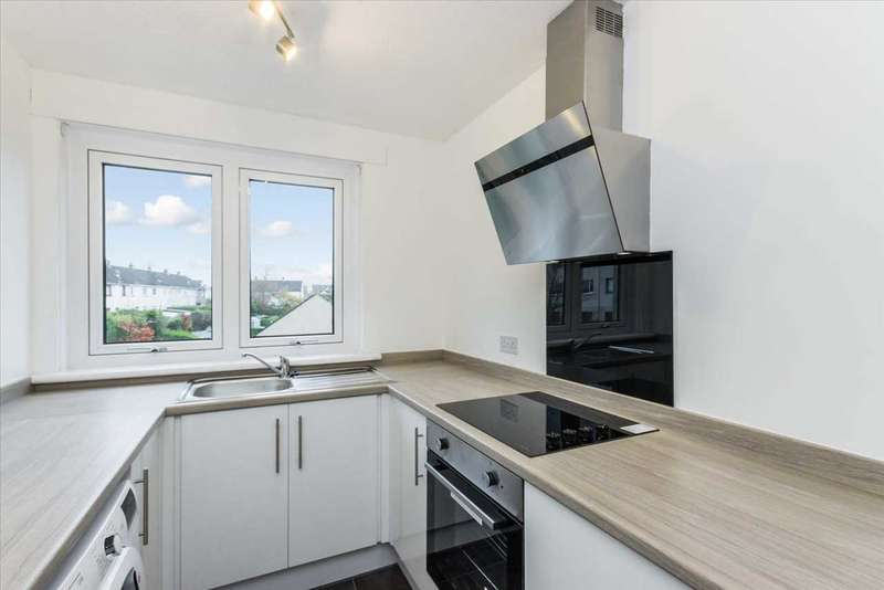 2 Bedrooms Apartment Flat for sale in Dunglass Avenue, East Mains, EAST KILBRIDE