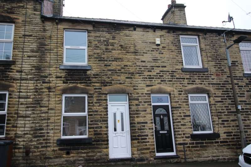 2 Bedrooms Property for rent in James Street, Barnsley, S71