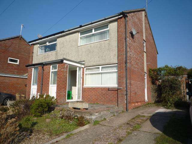 2 Bedrooms Semi Detached House for rent in Coed Y Capel, Barry, Vale of Glamorgan