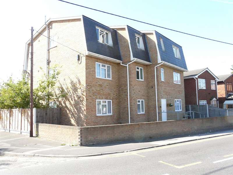 1 Bedroom Flat for rent in High Street, Canvey Island