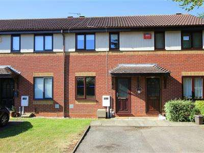 2 Bedrooms Terraced House for rent in Muncaster Gardens, East Hunsbury