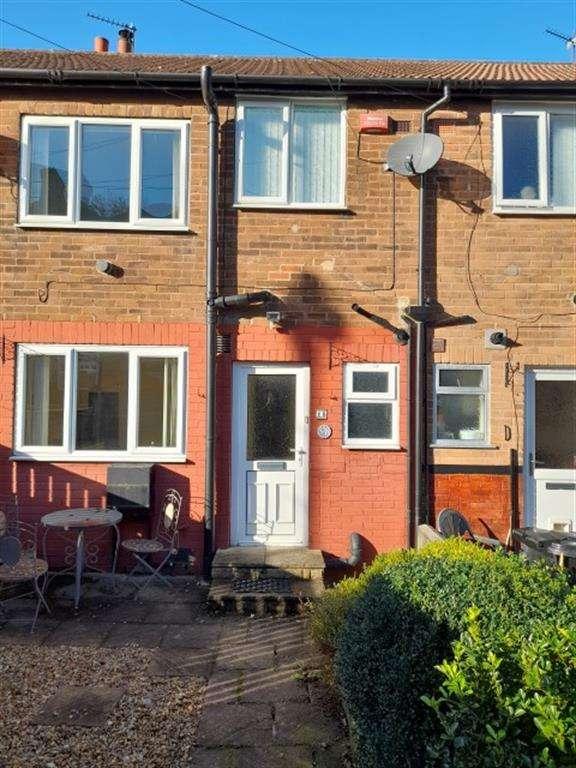 3 Bedrooms Terraced House for rent in Warrals Street, Bramley, LS13 3NP