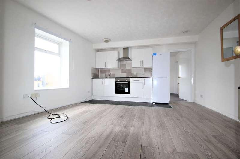 1 Bedroom Flat for rent in Magdalen Street, Colchester, , CO1 2LA