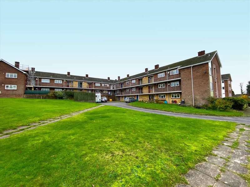 1 Bedroom Apartment Flat for sale in Bell Road, Andover