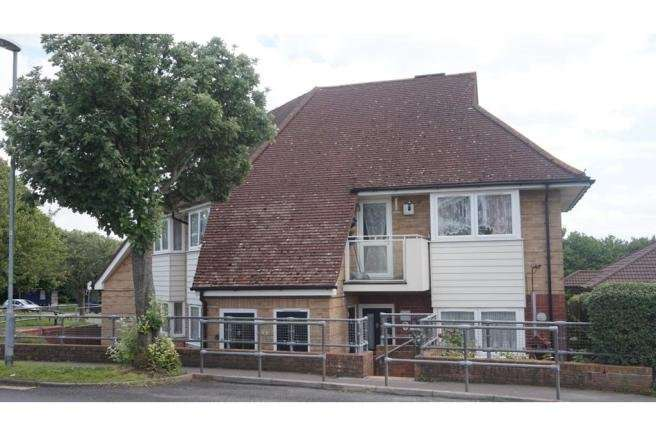 1 Bedroom Apartment Flat for sale in Belney House, Woofferton Road, Portsmouth, Hampshire, PO6