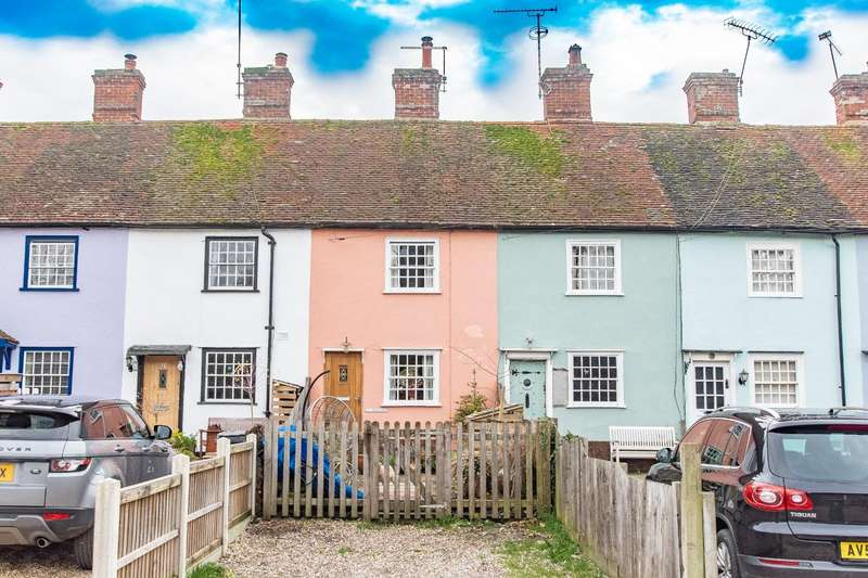 2 Bedrooms Cottage House for sale in Church End, Dunmow
