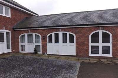 2 Bedrooms Barn Conversion Character Property for rent in Glan Clwyd Ganol, Llandyrnog