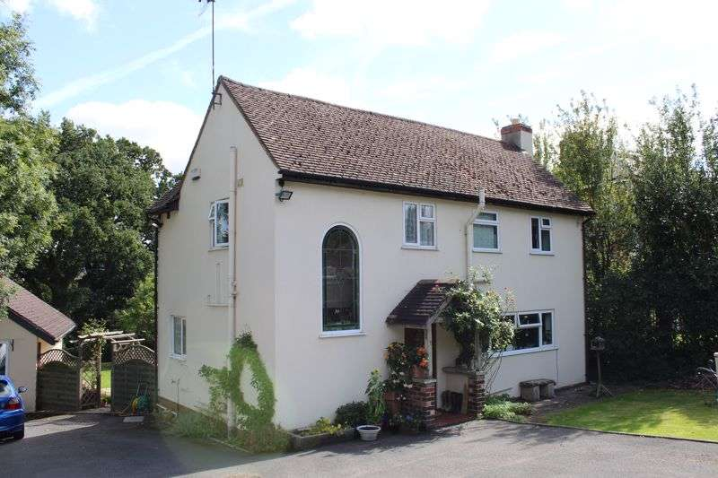 4 Bedrooms Property for sale in Churchdown Lane, Churchdown, Gloucester