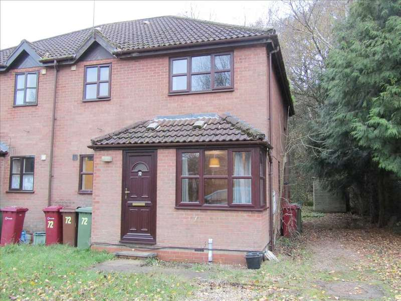 1 Bedroom Property for rent in The Fairways, Scunthorpe