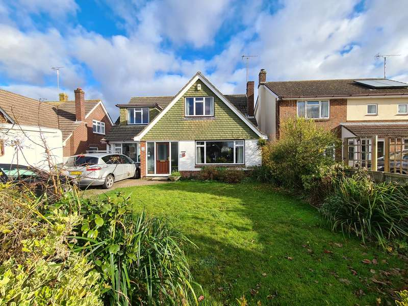 3 Bedrooms Detached Bungalow for rent in Wood Road, Ashurst