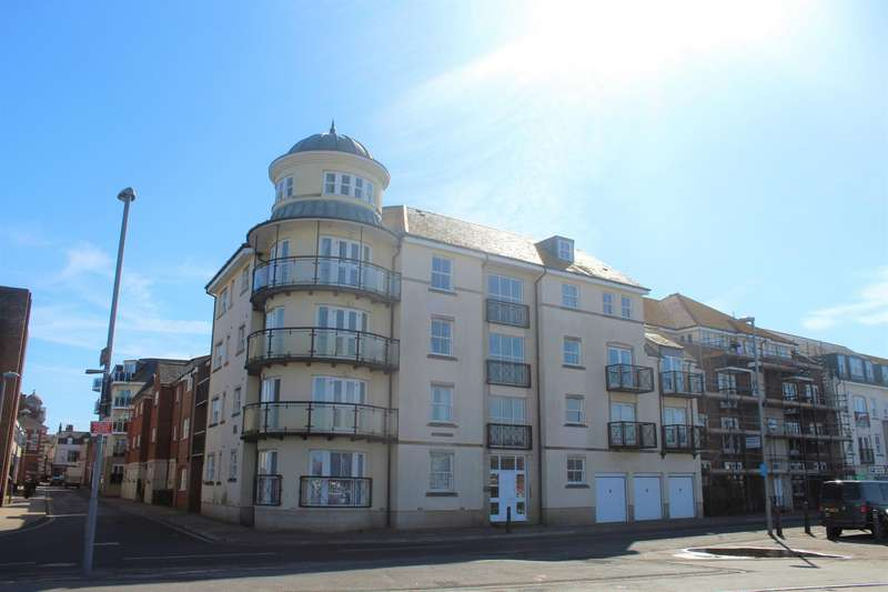 3 Bedrooms Apartment Flat for rent in Commercial Road, Weymouth