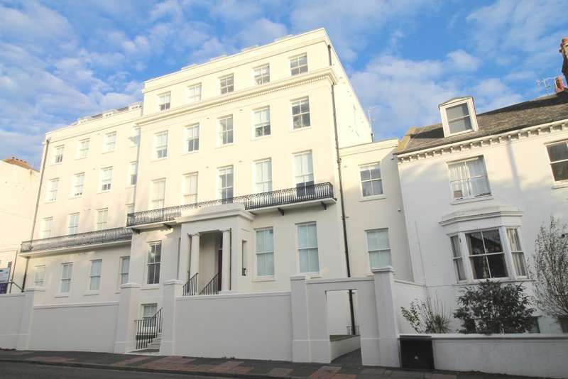 Flat for rent in St Annes House, Buckingham Place, BRIGHTON, East Susex, BN1 3PQ