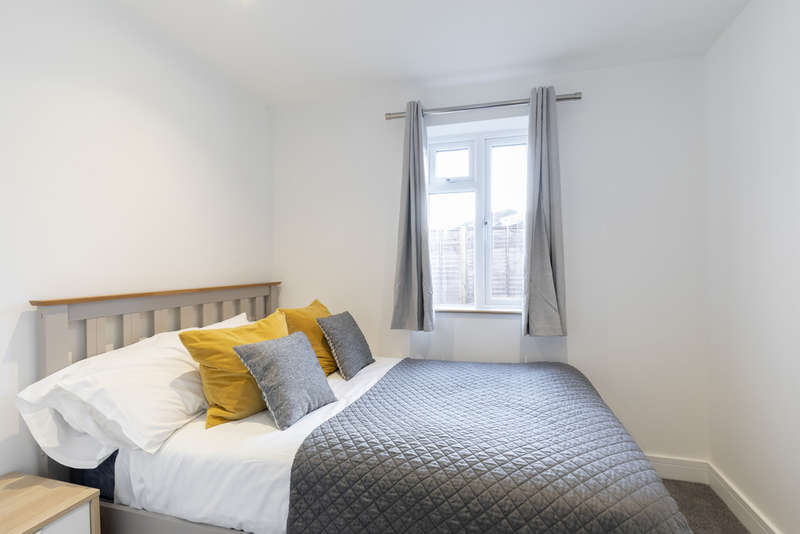 House for rent in Oxford Road, Gloucester GL1 3EE